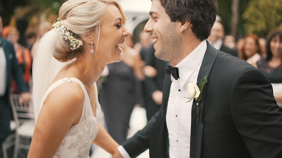 Svadba sa nezaobíde bez svadobných oznámení