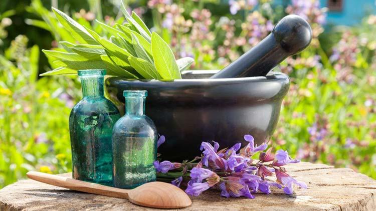 Túžite po prírodnom spôsobe liečby?