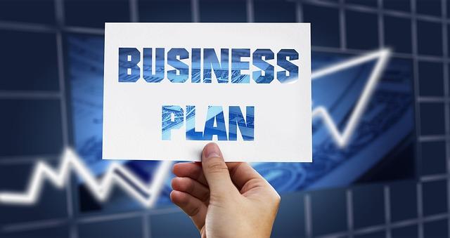 Potrebujete aktualizovať váš podnikateľský plán?