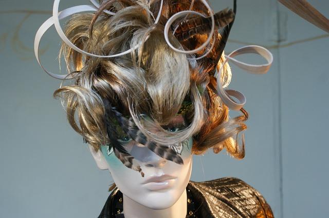 Vlasy zničené stresom neozdravia ani drahé procedúry