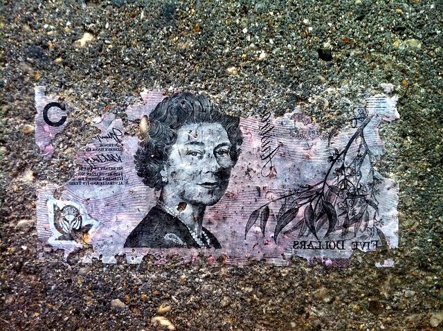 Peniaze na každom kroku