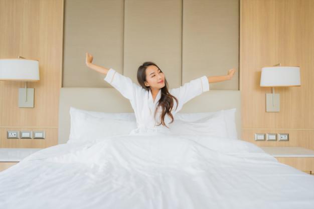 Ako si spánok viac užívať?