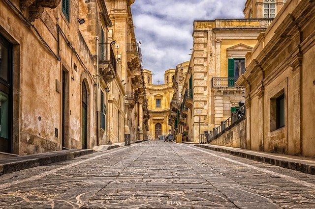 Taliansko a cestovanie do Talianska